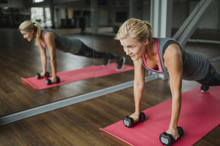 How to Keep Fit and Healthy into Middle Age