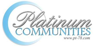 PLATINUM COMMUNITIES CLOSES ON PURCHASE OF 59-UNIT ST. CLARE TERRACE ASSISTED LIVING APARTMENTS FOR SENIORS