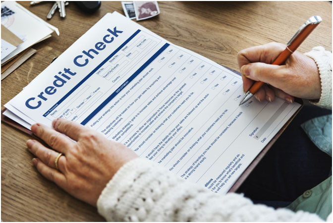 HOW TO CHECK TENANCY CREDIT