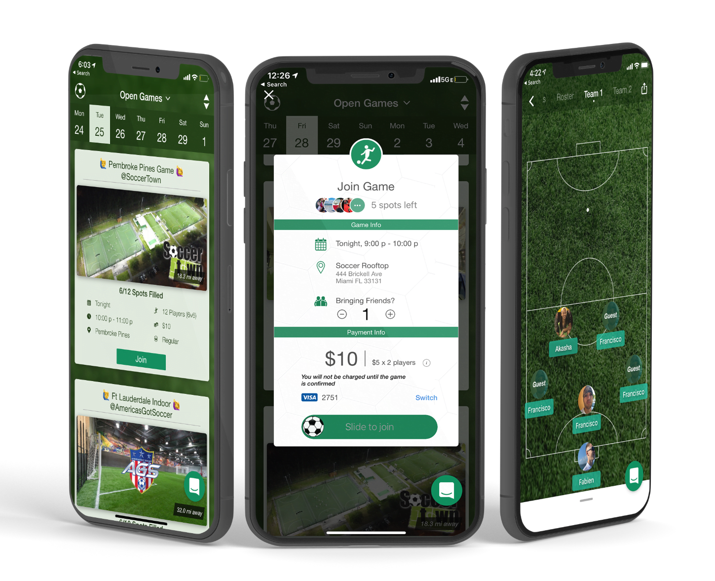 The Plei App is Building a Community Through Soccer, Giving Access to Anyone Who Wants to Play the Beautiful Game on Demand