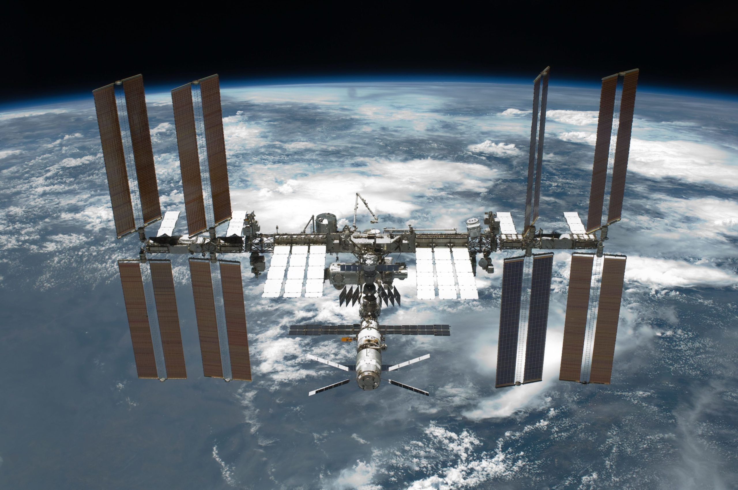 1DROP Launches Medical Diagnostics to the International Space Station