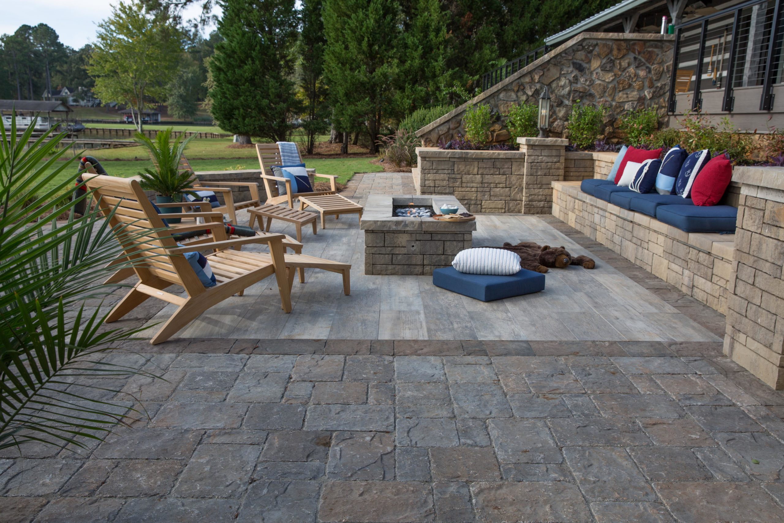 Oldcastle APG Supports Industry Professionals as Belgard® and Techniseal® Join MoistureShield® in Contractor Rewards™