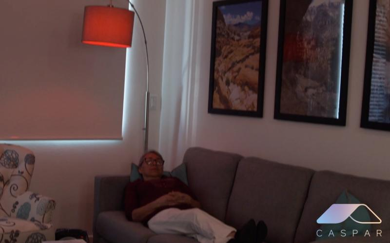How a Smart Home Helped a Senior Citizen During Social Isolation