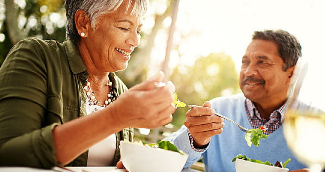 Is it Possible to Prevent Dementia with social Interaction?