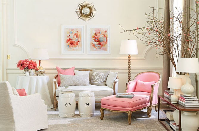 How to Add Finishing Touches to Your Living Room