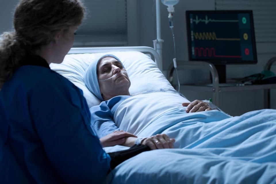 Australian Hospitals Need to be More Careful in Preventing Bedsores