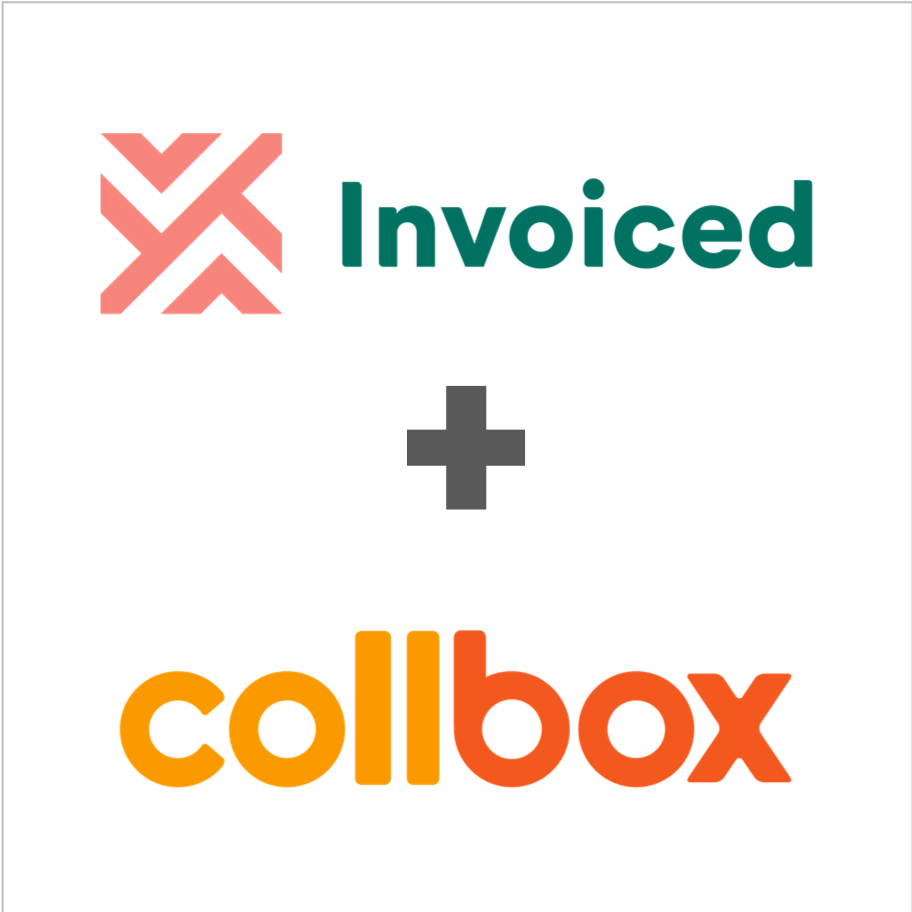 Invoiced and CollBox Partner to Supercharge A/R Collections