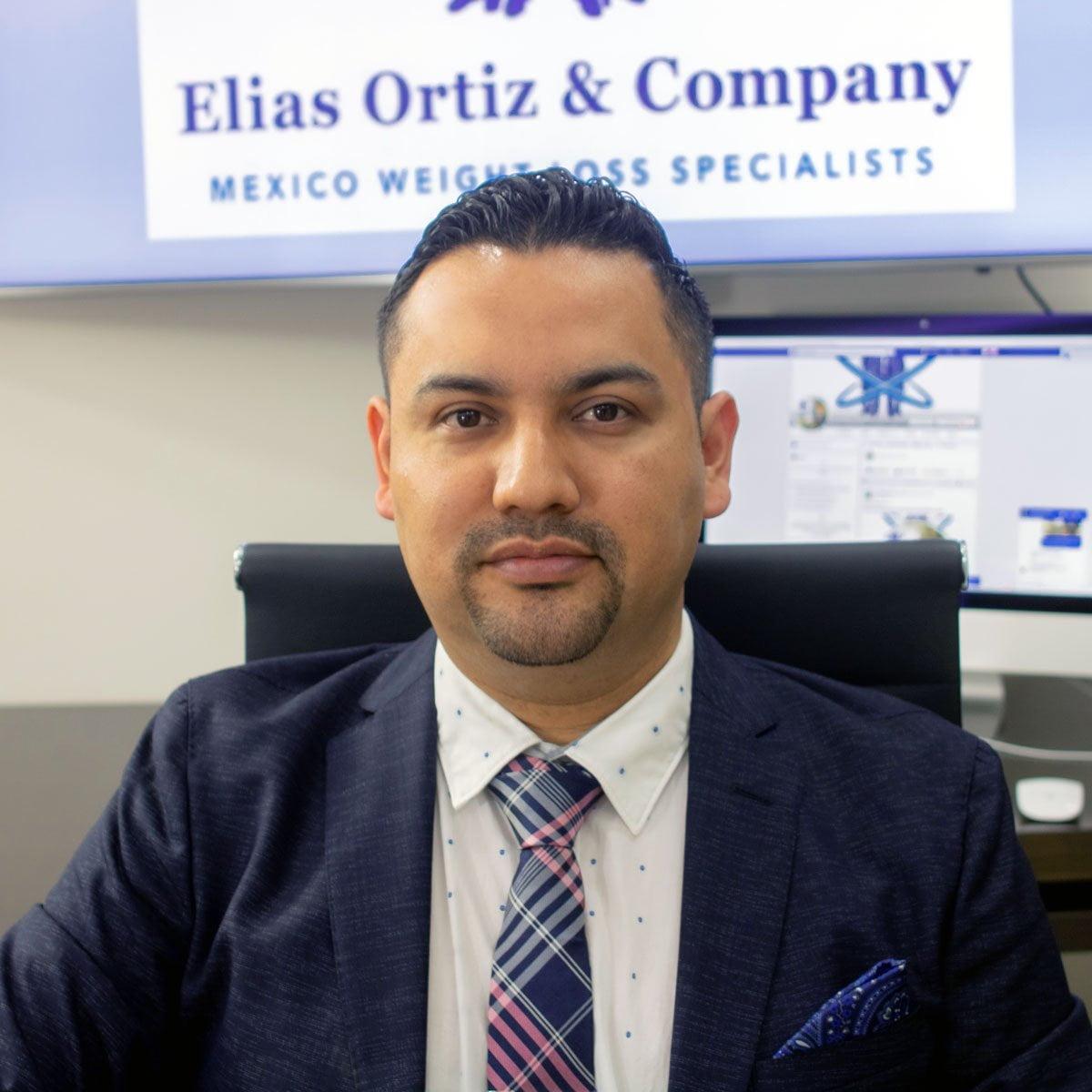 Dr. Elias Ortiz Reaches 10,000 Bariatric Surgeries Milestone
