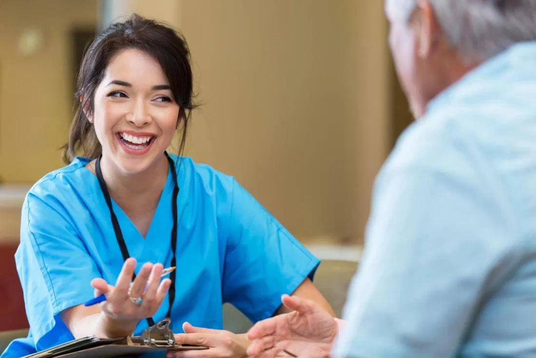 Five Things to Consider if You Want to Change Careers to Nursing