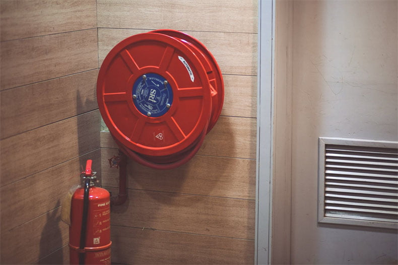 Smart Tech Brings Home Fire Safety Into The Digital Age