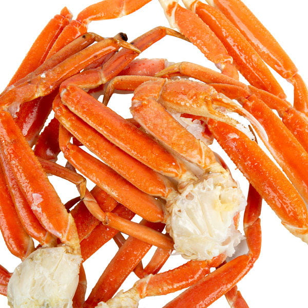 A short introduction to snow crab legs