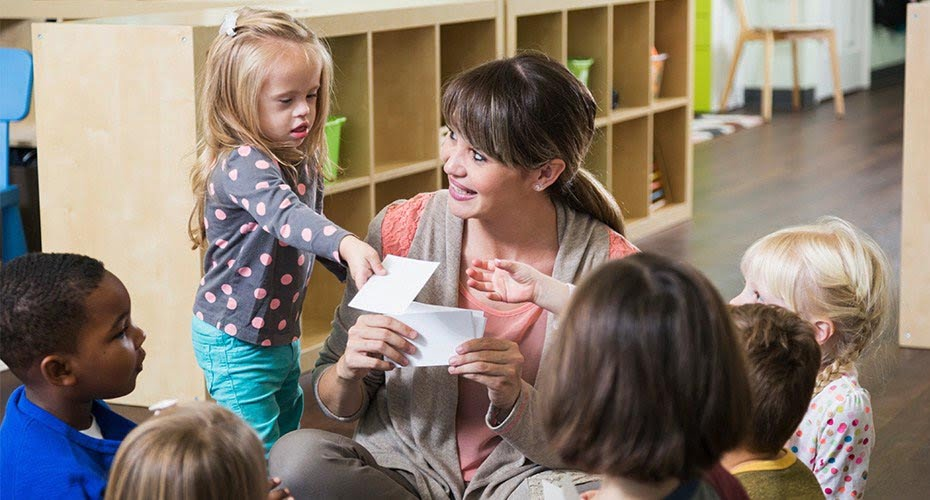 Are You Ready To Be A Teacher Of Moderate Disabilities?