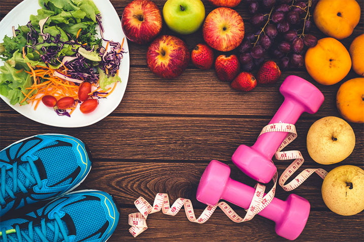 The 6 most important steps to maintaining healthy weight loss