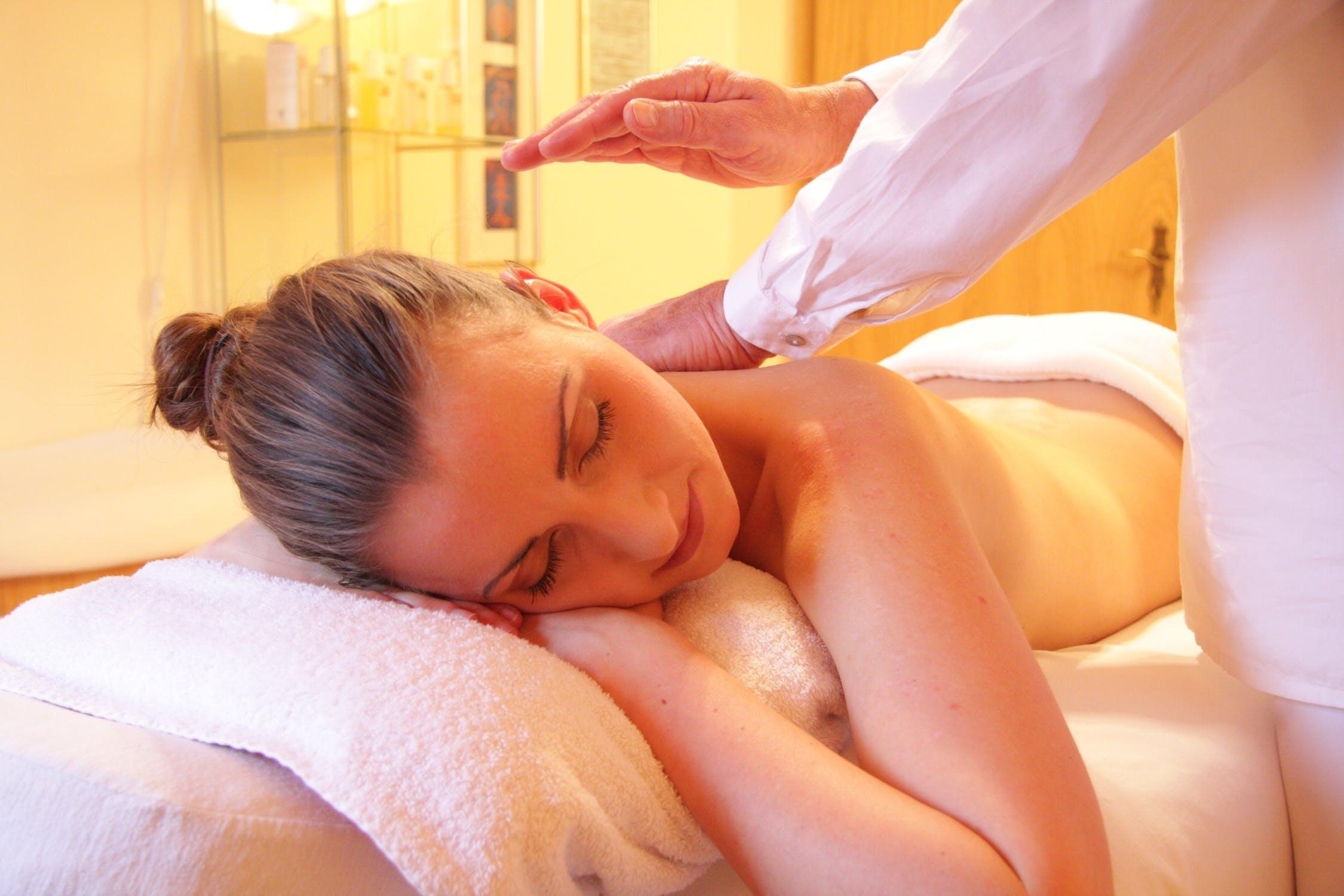 Tantric Massage Training Workshop in London