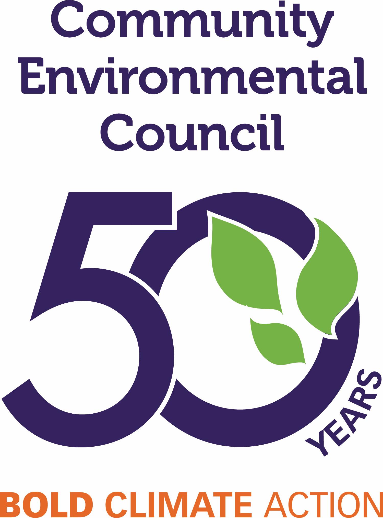 Community Environmental Council