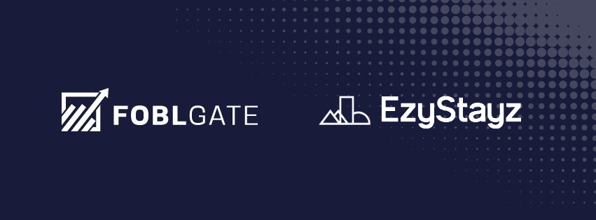 EzyStayz Kicks Off Its First Exchange Listing With Foblgate