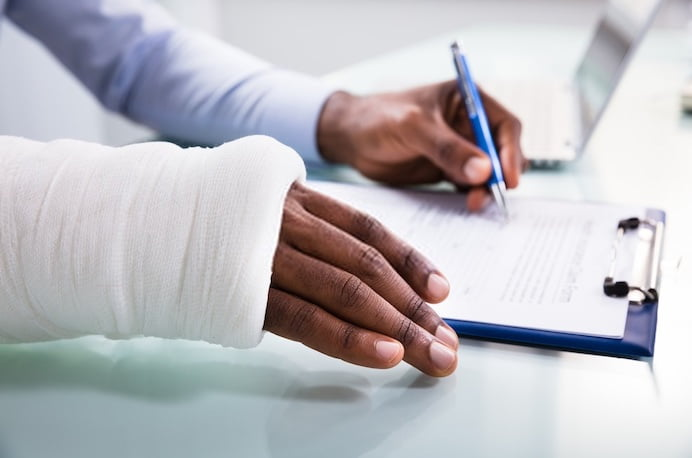 What to Do If You Cannot Work Due to Injury