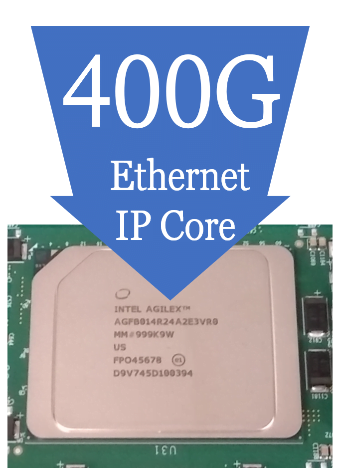 Mantaro Announces Release of 400G and 200G Ethernet FPGA IP Core Solutions