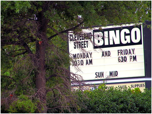 Is it Time Bingo Earned More Recognition in Cinema?
