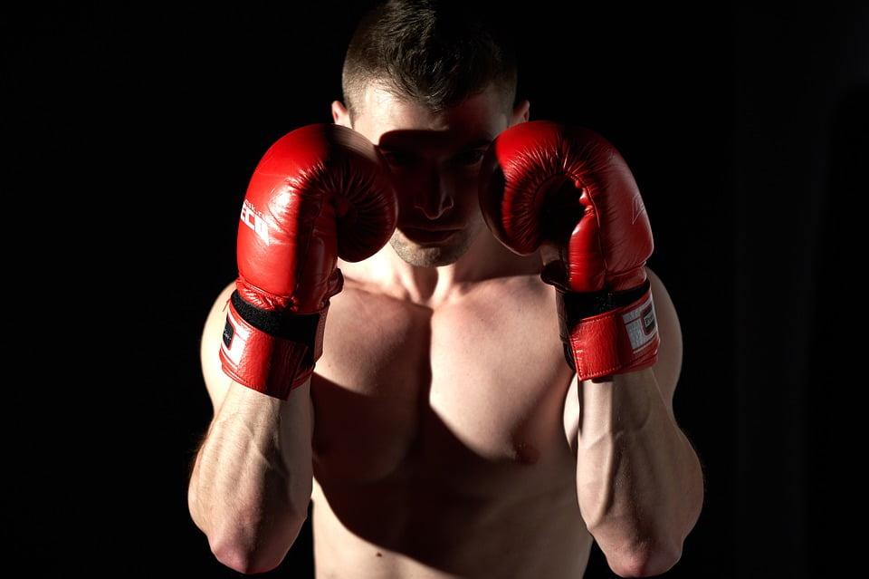 How the UFC Broke Into the Mainstream