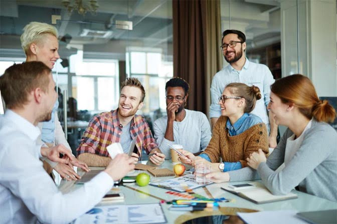 5 Tips for Keeping Your Staff Happy and Engaged