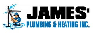 James Plumbing and Heating Practices Extra Precautions During COVID-19 Pandemic