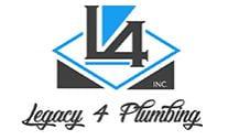 Legacy 4 Plumbing, Inc. Employs Extra Caution During Coronavirus Pandemic
