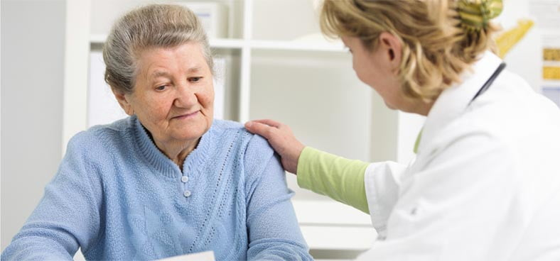 Caring for The elderly: Home Care for Chronic illness