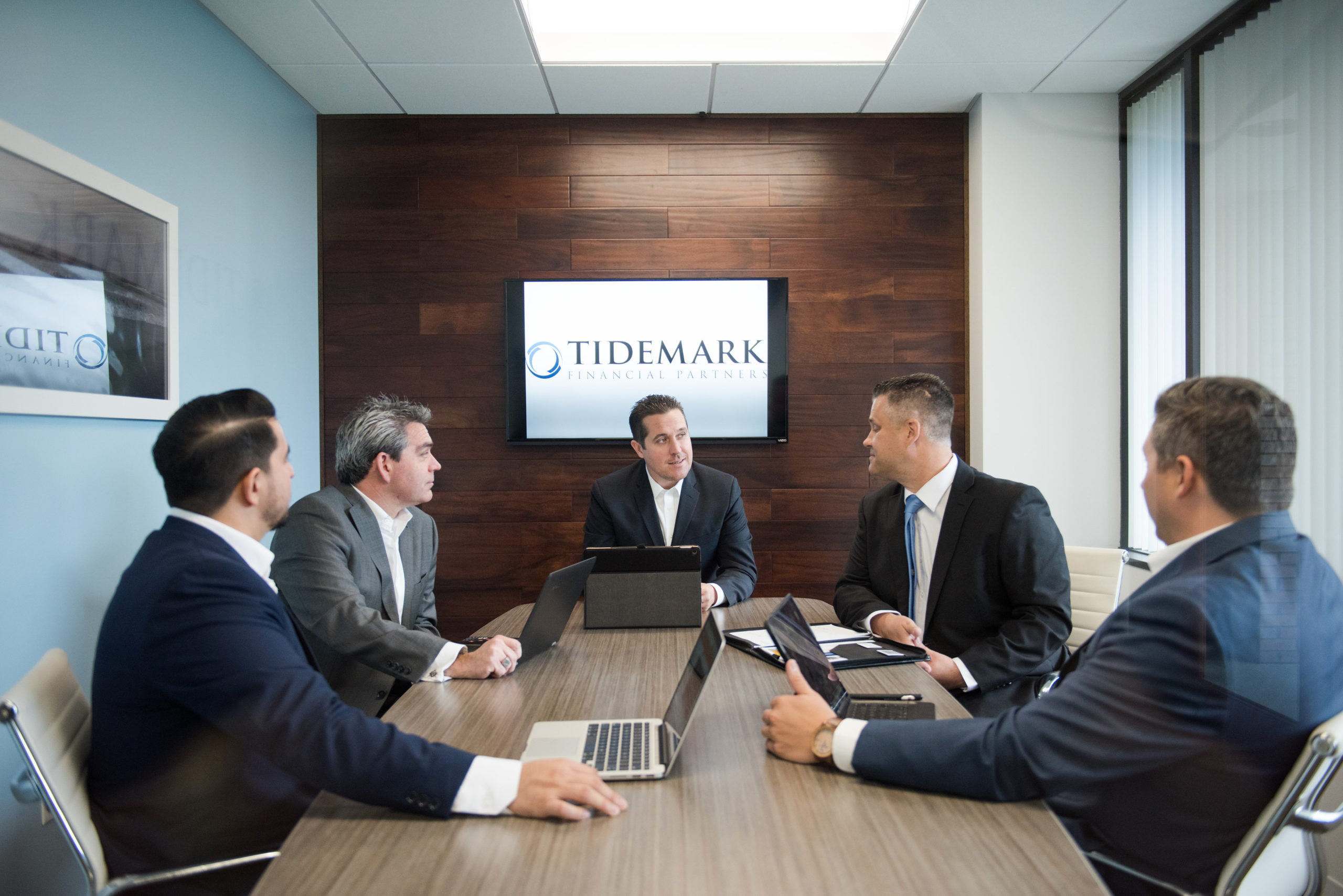 Tidemark Financial Partners Announces New Hires and a Promotion Amid Continued Growth