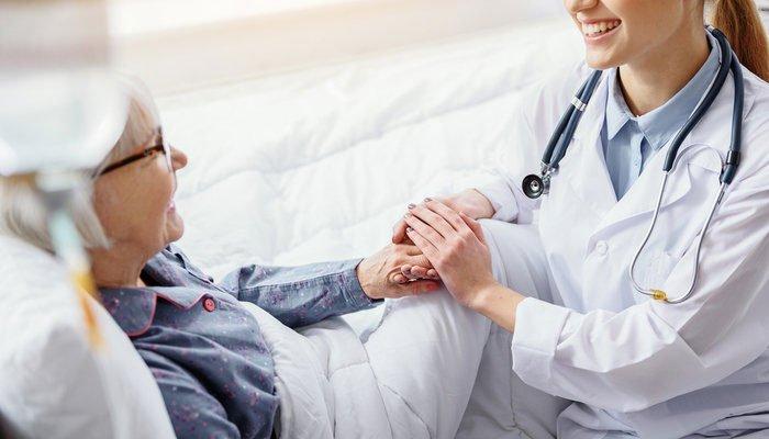 5 Characteristics of Successful Healthcare Professionals