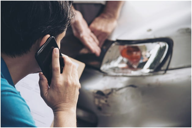 Top 10 Reasons to Hire a Car Accident Lawyer