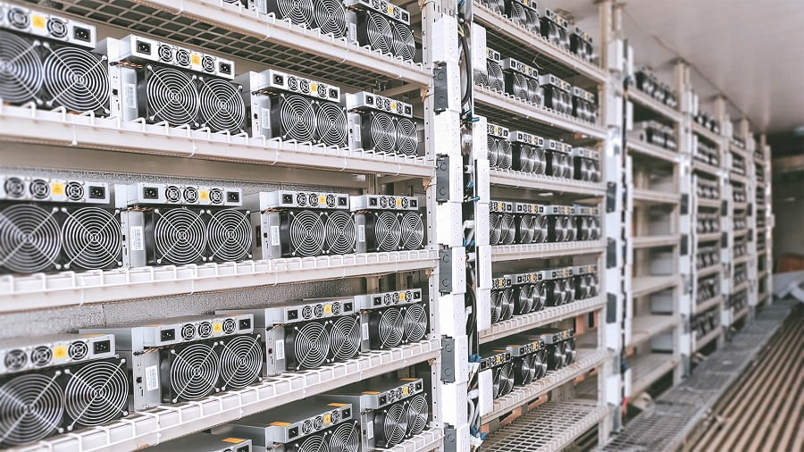 VBit DC, a Subsidiary of VBit Technologies, Closes a $1.1M Funding Round to Open One of the Largest Bitcoin Mining Data Centers in the World