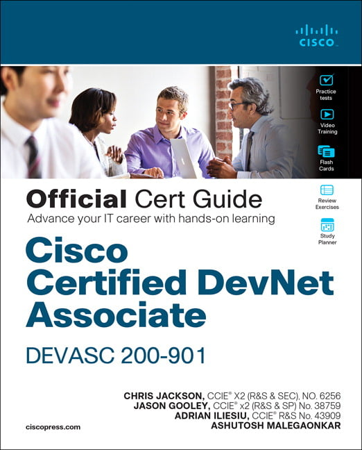 6 Great Tips for Passing Cisco 200-901 Exam on the First Try Using Practice Tests