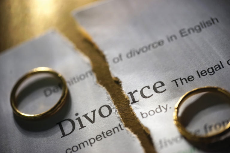 You Can't Afford a Divorce – 6 Ways How to Reduce Cost