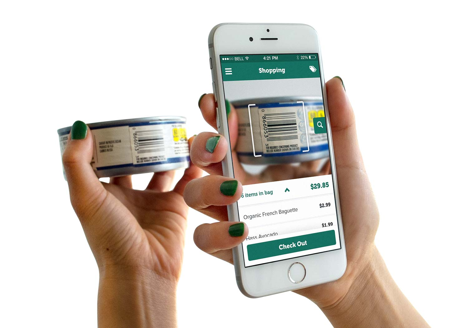 FutureProof Retail and Associated Wholesale Grocers (AWG) Partner to Provide Mobile Self-Scanning and Checkout Solutions to Independent Supermarkets