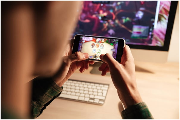 How Mobile Gaming Survived COVID-19