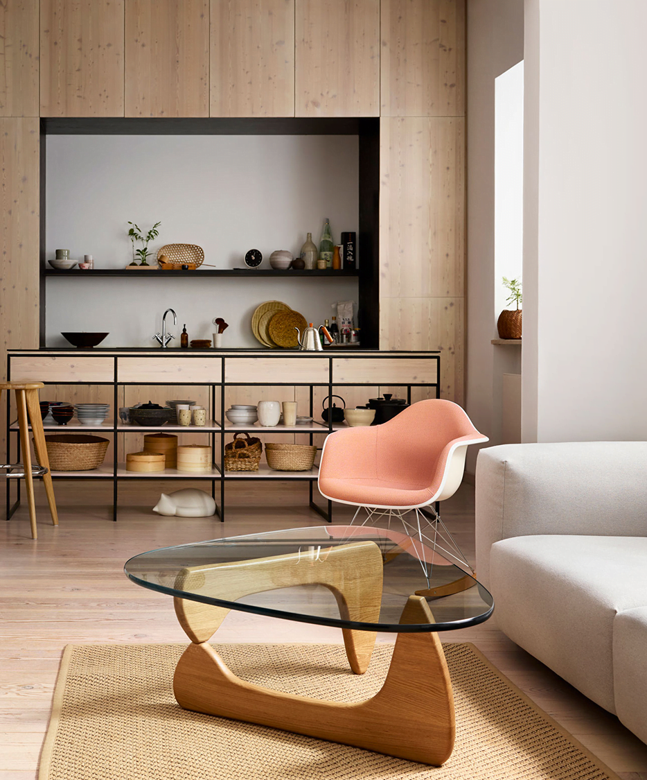 5 Reasons to Choose Mid-Century Modern Noguchi Table