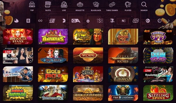 10 interesting facts about the best online casinos in Canada and around the World
