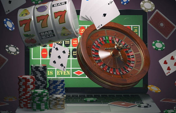 No Deposit Bonuses in Online Casino