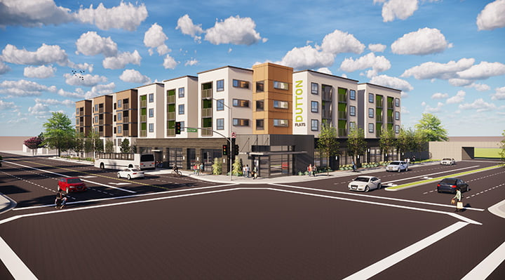 Integrity Housing and Phoenix Development Company Close on Santa Rosa, CA Property and Commence Construction on Affordable Housing
