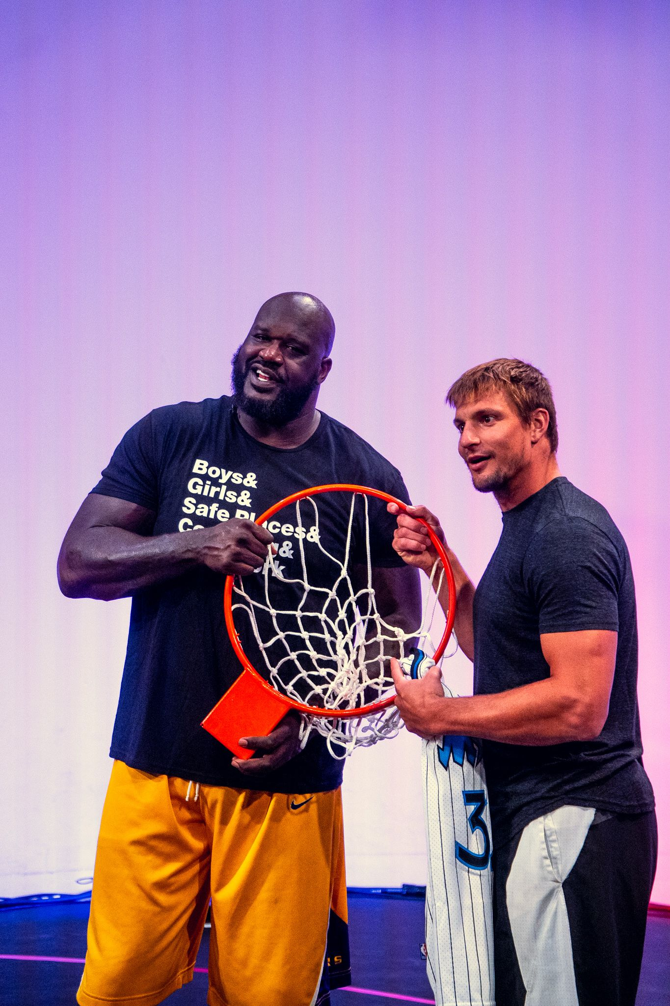 First-Ever Shaq's Fun House vs Gronk Beach Livestream, Presented by the General® Insurance, Generates More Than 9 Million Viewers