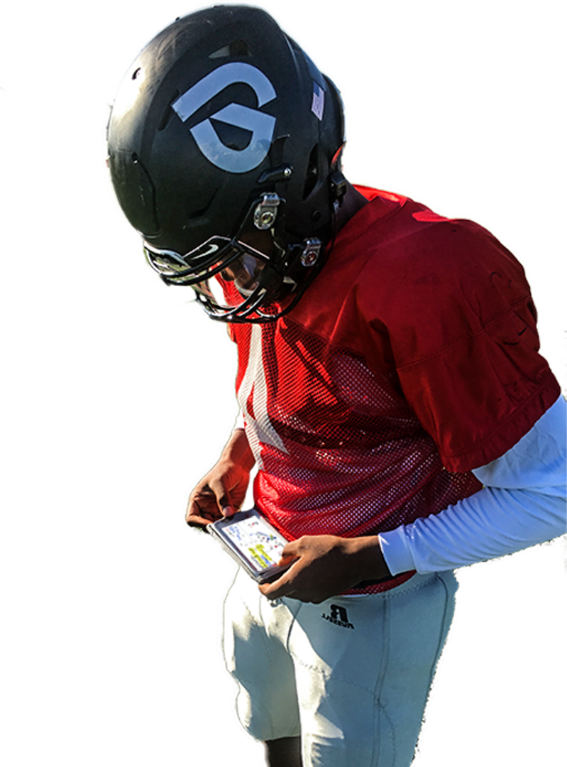 GoRout Offers Social Distancing Football Technology to Help Coaches and Players Practice Safely