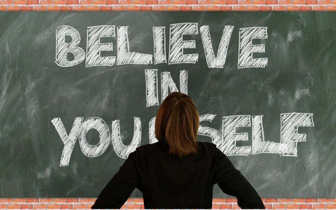 5 Simple Ways to Boost Your Self-Esteem