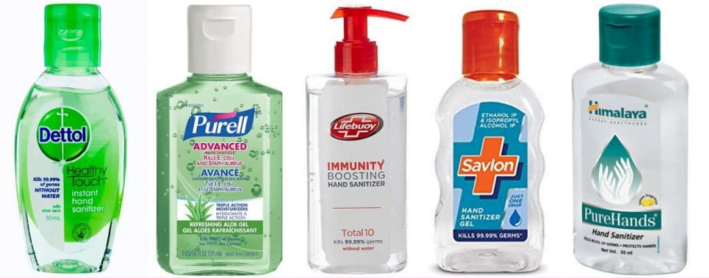 Get Hand Sanitizers With Great Discounts From Myntra EROSGet Hand Sanitizers With Great Discounts From Myntra EROS