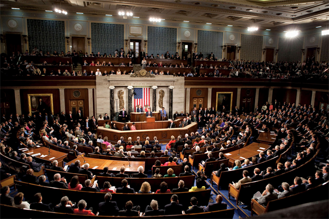 What Is A House Speaker and What Do They Represent?