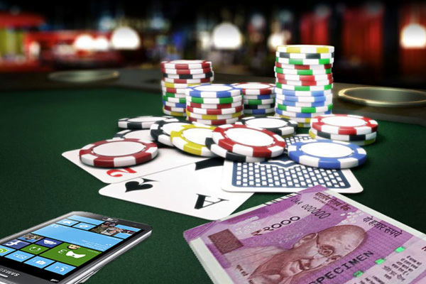 Law Commission proposes legalising gambling and betting