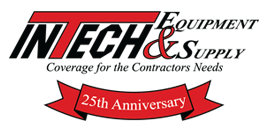Intech Equipment & Supply Offers the Best-Selling Spray Foam Insulation Machines and Accessories