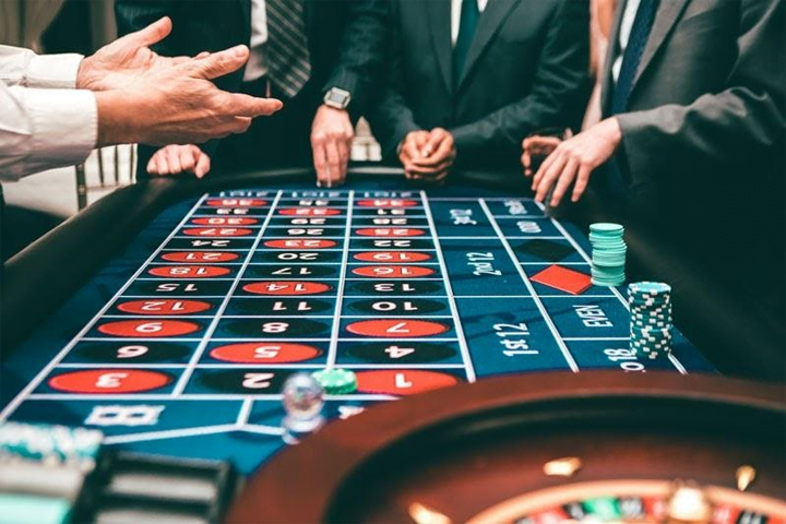 You Could Find a Casino Near You, But Online Is as Close as It Gets