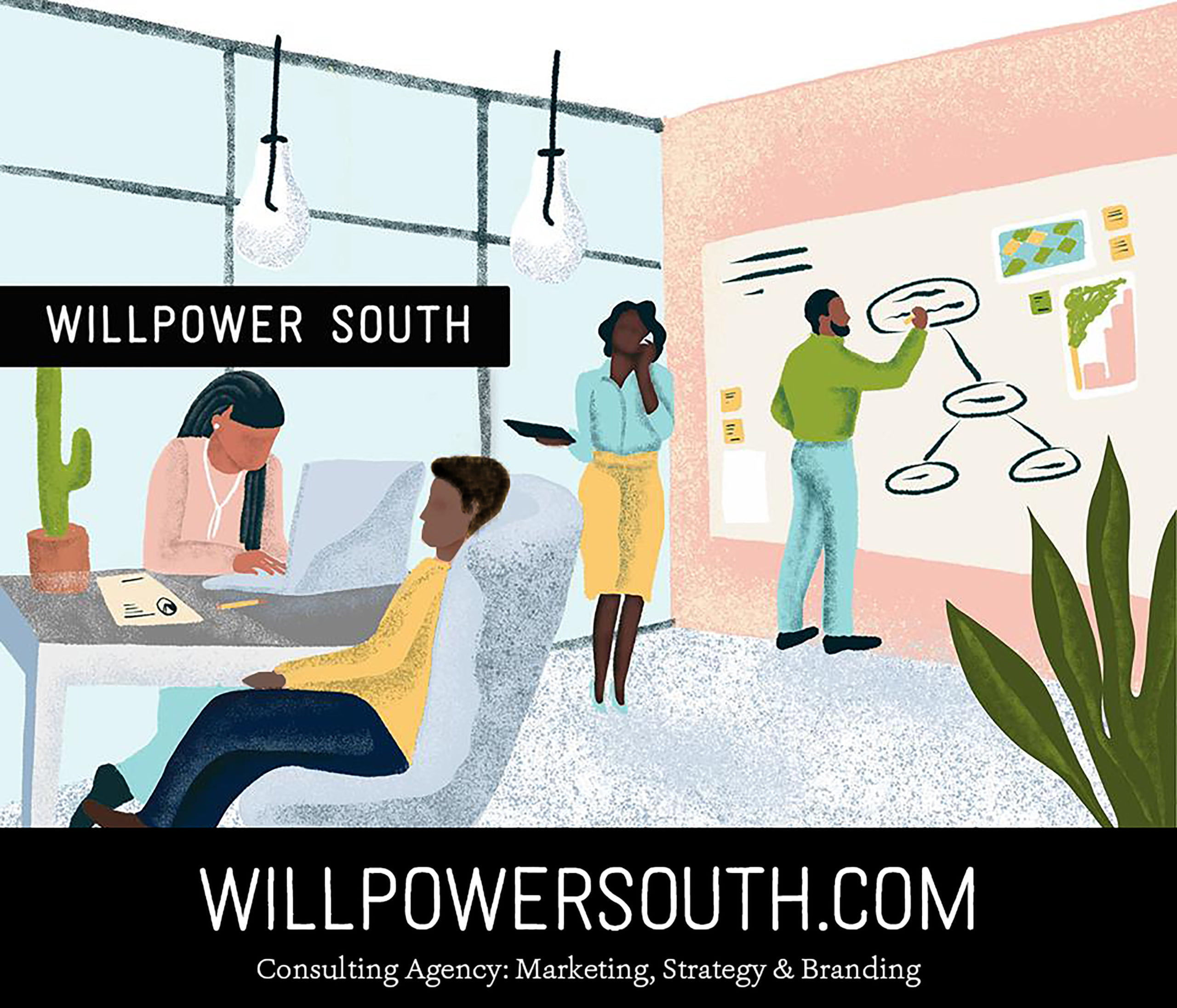 Willpower South Agency