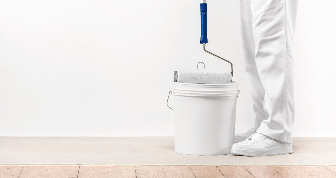 5 Signs Your Property Needs Re-painting